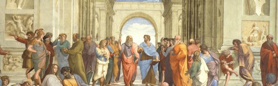 Por que Filosofia Livre?