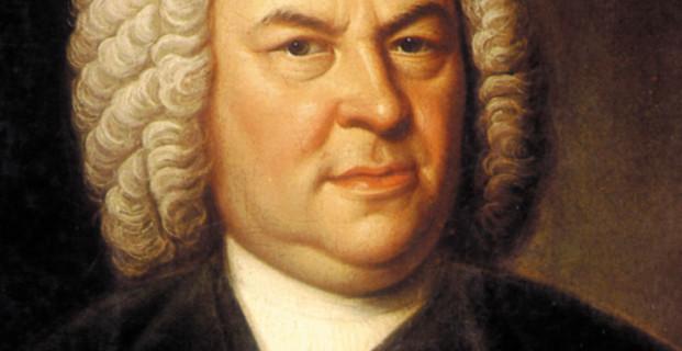 Biografia: Johann Sebastian Bach
