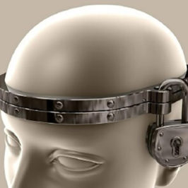 A escravidão da mente